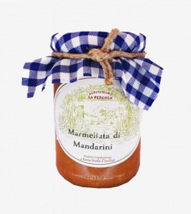 Mandarin marmalade 360 gr